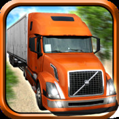 TruckerParking3D